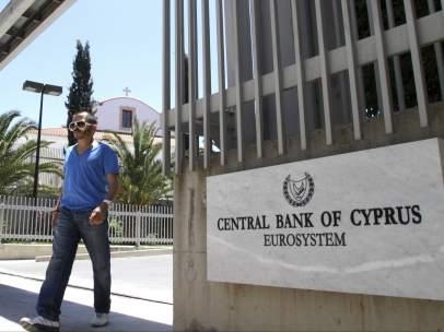 Banco Nacional de Chipre