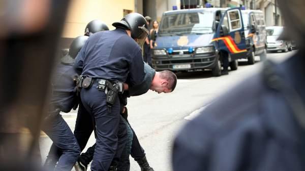 Desahucio en Oviedo