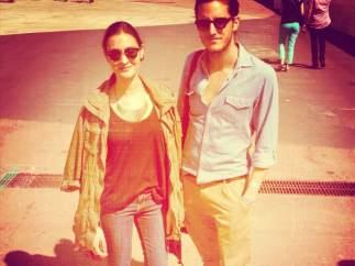 Laura y Jordi