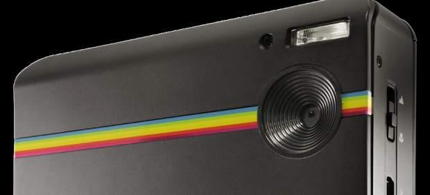 La clásica Polaroid se reinventa
