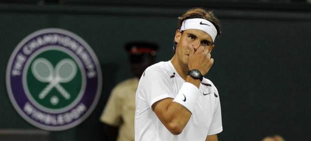 Rafa Nadal no irá a los Juegos Olímpicos 2012