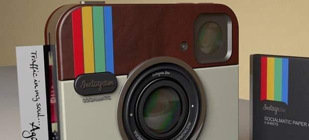 Instagram supera los 80 millones de usuarios en menos de dos años desde su lanzamiento