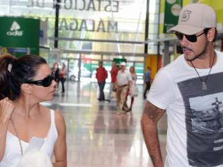 Eva Longoria y Eduardo Cruz