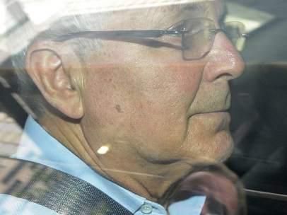Peter Madoff detenido por el FBI