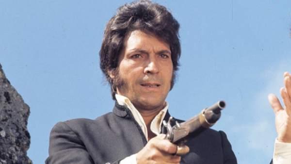 'Curro Jiménez' (1976)