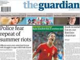 """The Guardian: """"¿Todavía pensáis que somos aburridos?"""""""