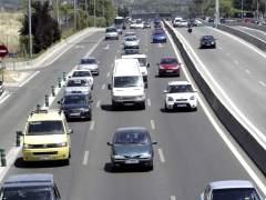 El 79% de los conductores se distrae m�s por culpa de los acompa�antes