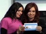 Nuevos DNI para transexuales argentinos