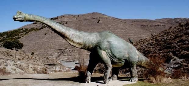 Por caminos de La Rioja, tras la huella de los míticos dinosaurios