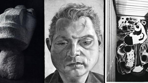 Tres obras que nunca veremos