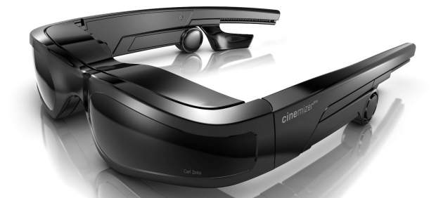 Apple ya piensa en sus propias gafas-pantalla