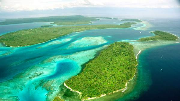 Papúa Nueva Guinea