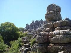 Planes de verano: los mejores lugares naturales de Málaga