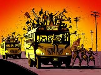 'Occupy'