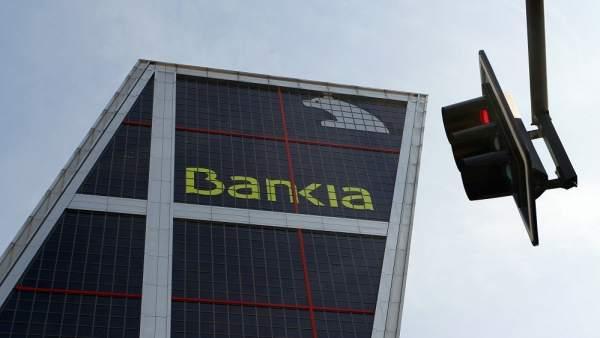 Sede de Bankia