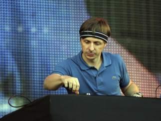 Martin Salveig