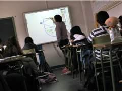 La Cámara de España da formación empresarial a estudiantes