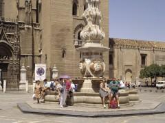 Andaluc�a, Catalu�a y Madrid, destinos principales de los espa�oles en 2015