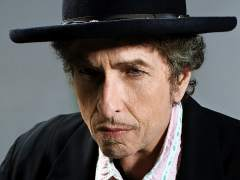 Bob Dylan irá a Estocolmo para recibir el Nobel