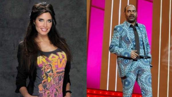 Pilar Rubio y José Corbacho