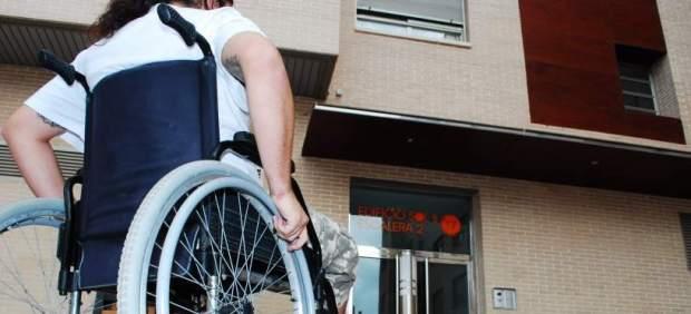 Las viviendas españolas siguen sin ser todo lo accesibles que debieran pese a la ley