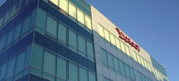 Yahoo! gana un 276% más gracias a la venta de Alibaba