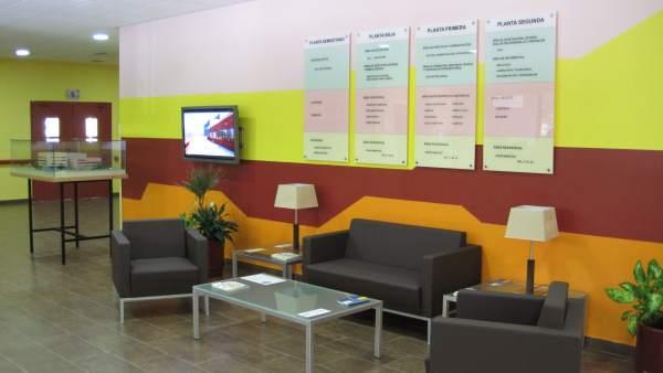 Centro de Atención a Personas con Enfermedades Raras