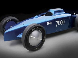 Ford Modified Roadster 1927