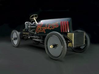 Peerless �Green Dragon� Racer 1904