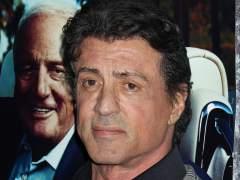 Sylvester Stallone protagonizará la serie de mafiosos 'Omertá'