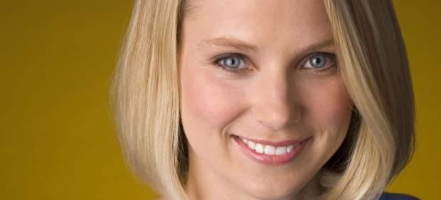 Yahoo!ficha como su nueva consejera delegada a una ejecutiva clave de Google