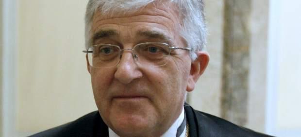 Gonzalo Moliner, nuevo presidente del CGPJ