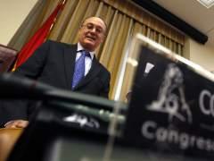 El Banco de España reduce al 0,7% el avance del PIB y alerta de un parón en la obra pública