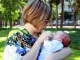 La maternidad tras un cáncer de ovarios