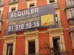Alquiler casas