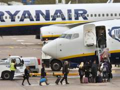 Ryanair deja en sólo 4 los días para facturar gratis