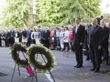 Homenaje en Oslo