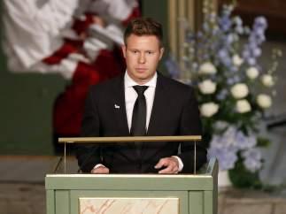 Eskil Pedersen