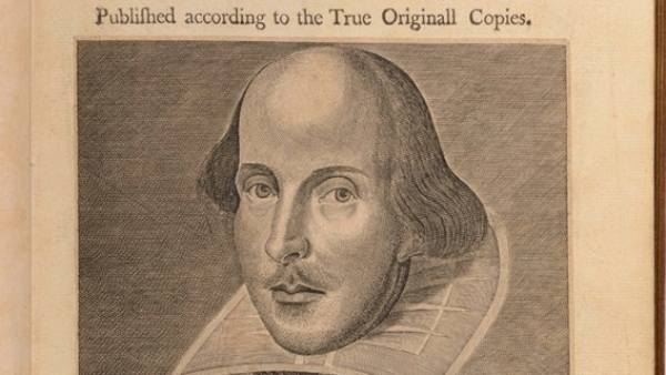 'The Arundel First Folio'