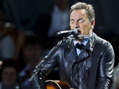Springsteen actuará cinco noches a la semana en Broadway
