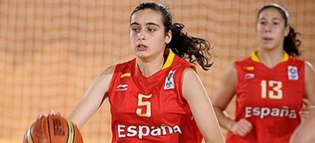 Ángela Salvadores