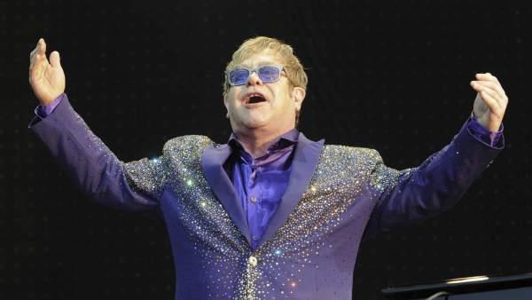 El disco más vendido de Elton John, 'Goodbye Yellow Brick Road', se reedita por sus 40 años
