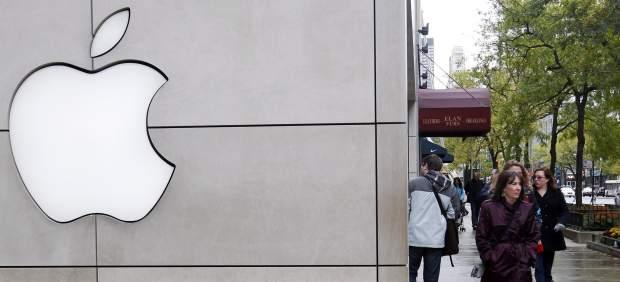 Apple atribuye sus bajos resultados en Wall Street a la espera del iPhone 5