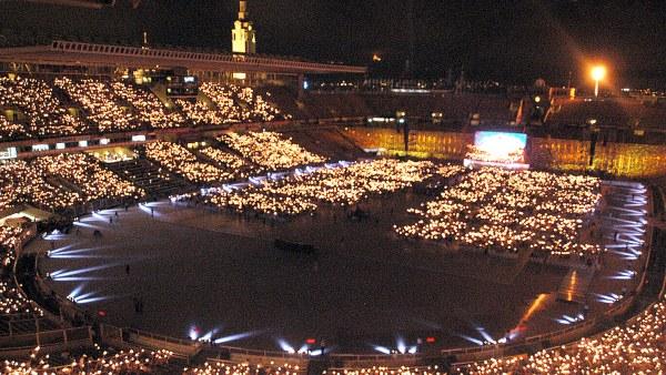 Los Juegos Olimpicos Gasto O Beneficio Para La Ciudad Sede