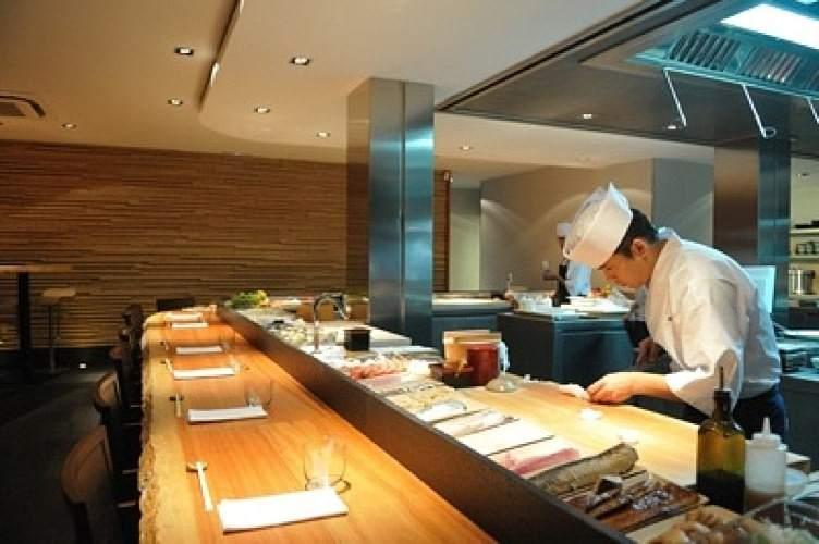 Jap n en espa a una ruta por los restaurantes nipones for Piso wellington barcelona