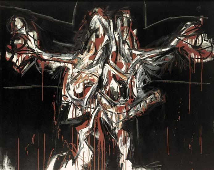'Crucifixión'