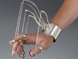 'Ornamental Hands: Figure One'