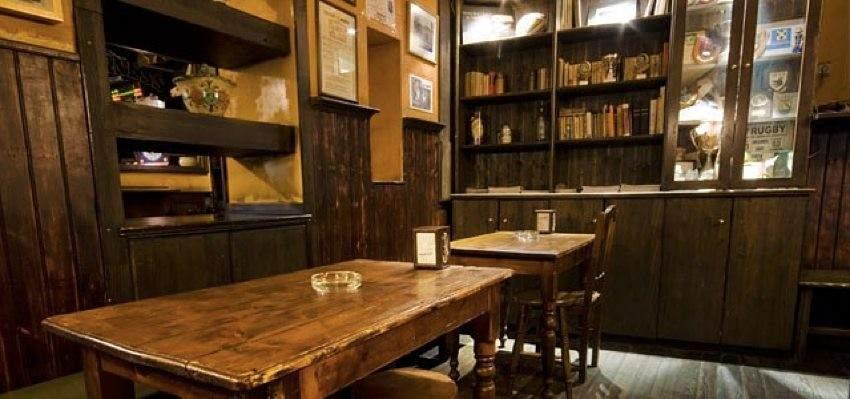 La Ruta De Los 39 Pubs 39 Un Pedazo De Irlanda En Espa A