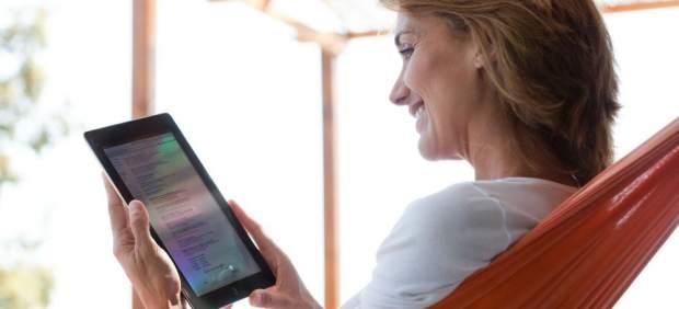 Las ventas de tabletas Android superan al iPad por primera vez