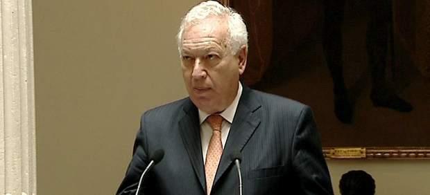 Jos� Manuel Garc�a-Margallo